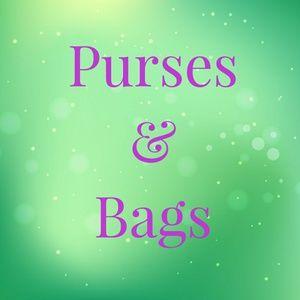 Handbags - Purses & handbags